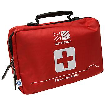 Karrimor Unisex Advanced First Aid Kit