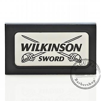 Wilkinson Sword classique Double Edge (DE) Razorblades