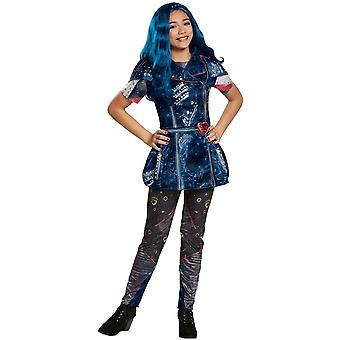 Evie kostym ättlingar