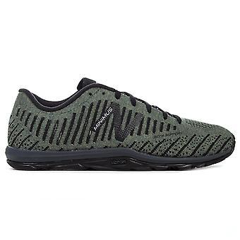 Nuevo Balance Minimus 20 hombres entrenamiento Trainer Fitness zapato verde caqui