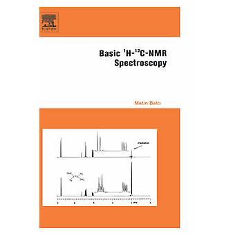 Grundläggande 1h och 13cNMR spektroskopi av Balci & Metin