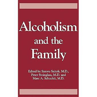 Alkoholismi ja perheeseen Saitoh & Saturo