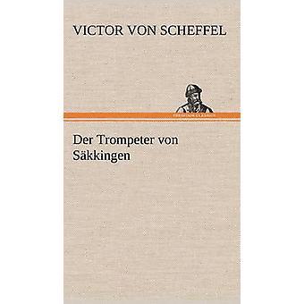 An der småsnakkende Von Sakkingen af Scheffel & Victor Von