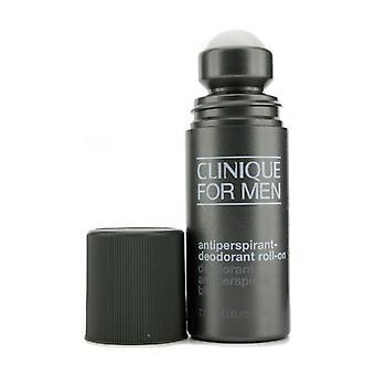 Clinique antitraspirante-deodorante Roll On - 75ml / 2.5 oz