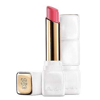 Guerlain KissKiss Roselip teñida de color de rosa R373 bálsamo de labio Me hasta 0,09 onzas/2,8 g
