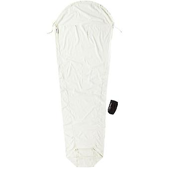 Cocoon Mummyliner Egyptian Cotton Sleeping Equipment for Camping Trips