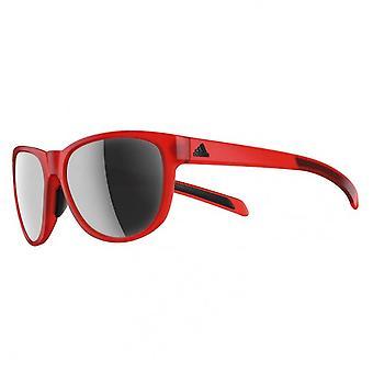Adidas Unisex WildCharge sport solglasögon-energi Matt