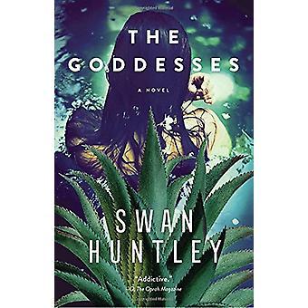 Goddesses by Swan Huntley - 9780525432333 Book