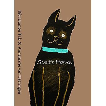 Scout's Heaven by Bibi Dumon Tak - 9780802855008 Book
