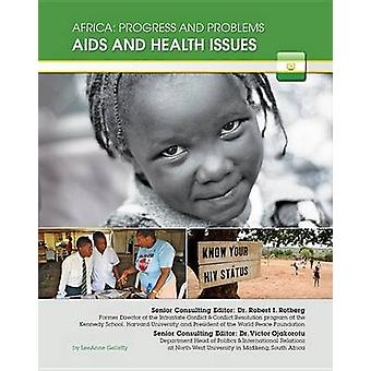 AIDS and Health Issues by LeeAnne Gelletly - 9781422229354 Book