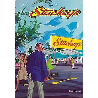 Stuckey's by MR Tim Hollis - 9781467127981 Book