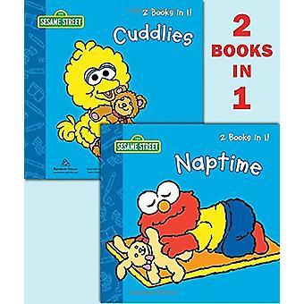 Naptime/Cuddlies by Naomi Kleinberg - 9781524716363 Book