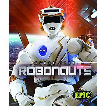 Robonauts by Allan Morey - 9781618912879 Book