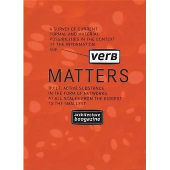 Verb Matters-French by Albert Ferre - 9788495951212 Book