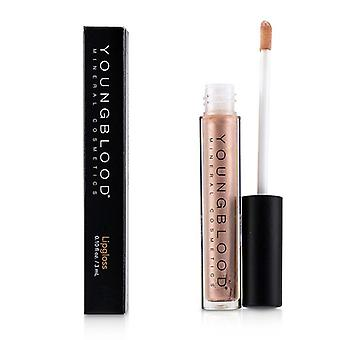 Youngblood Lipgloss - # Champagne Ice 3ml/0.1oz