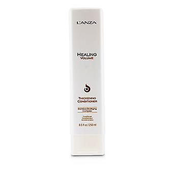 Lanza Healing Volume Thickening Conditioner - 250ml/8.5oz