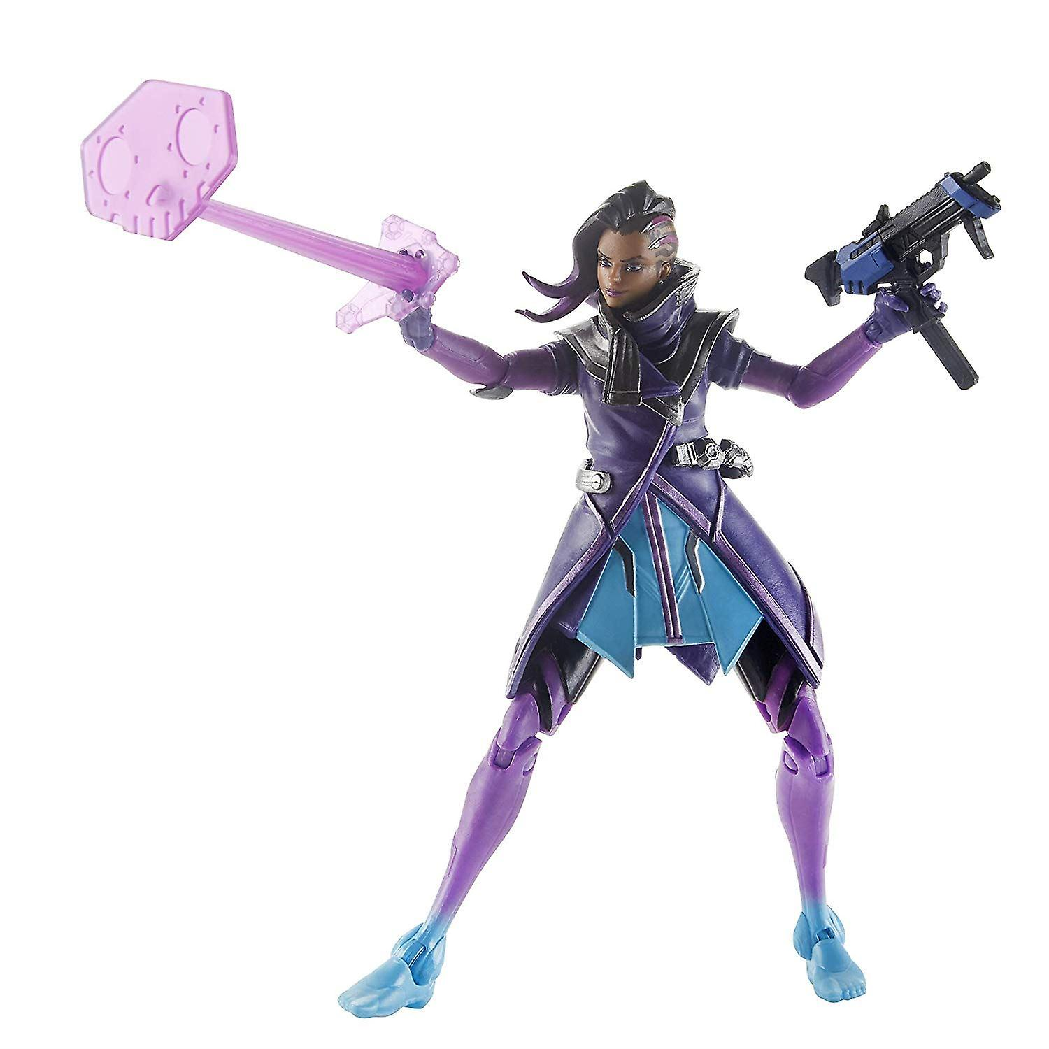 Overwatch Ultimates Core Figure Sombra