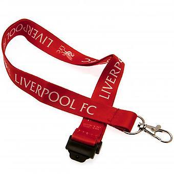 Liverpool Lanyard