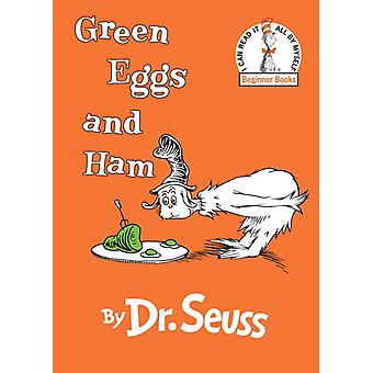 Green Eggs and HamGreen Eggs and Ham 9780394800165