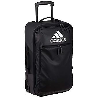 adidas CY6056 - Unisex-Adult Sports Bag - Black Negro/Blanco - 24x36x45 Centimeters (W x H x L)