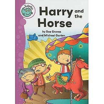 Harry and the Horse