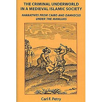 The Criminal Underworld in a Medieval Islamic Society: Narratives from Cairo and Damascus Under the Mamluks (Chicago...