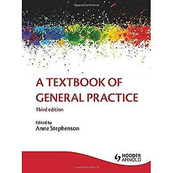Een leerboek huisartsgeneeskunde