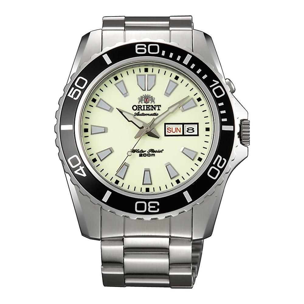 Orient Mako XL Automatic FEM75005R9 Men's Watch