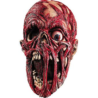 Screaming Corpse Mask For Halloween