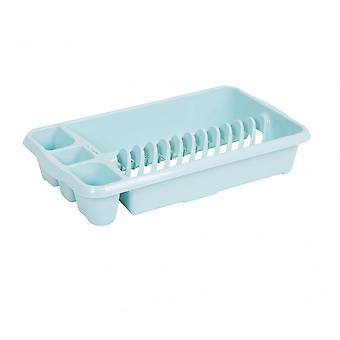Wham Storage Medium Plastic Dish Drainer