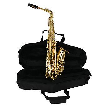 Trevor James Classic II altsaxofoon - gouden lak