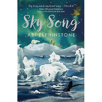 Sky Song by Abi Elphinstone