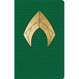 Aquaman Hardcover Ruled Journal by Insight Editions