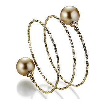 Yana Nesper - Bracelet - Ladies - WRAPme South Sea Beaded Bracelet SD87