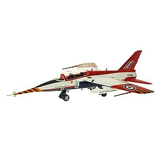 Folland Gnat T1 XP505 Diecast Model Airplane