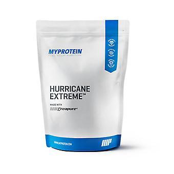 Hurikán extrémnej, čokoláda hladký, puzdro, 5 kg-MyProtein