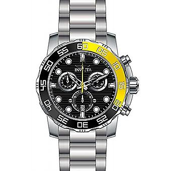 Invicta  Pro Diver 21553  Stainless Steel Chronograph  Watch