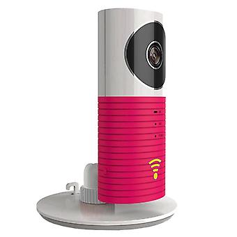 Wireless Baby Camera/Surveillance camera-night vision-Pink