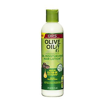 ORGANIC Root Stimulator Olive Oil  Hair Lotion