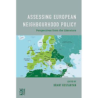 Assessing European Neighbourhood Policy Perspectives from the Literature by Kostanyan & Hrant