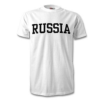 ロシア国 t シャツ