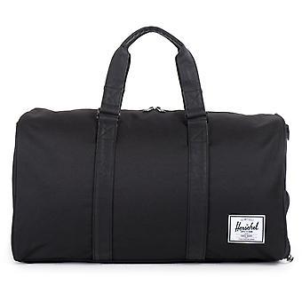 Herschel Supply Co Novel Duffle Bag Holdall Black 17
