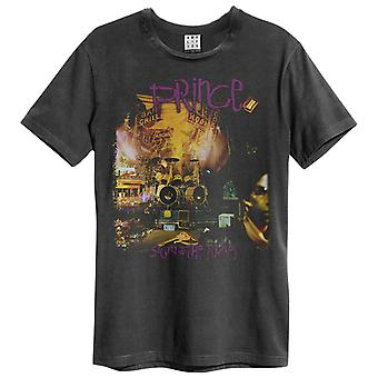 Amplified Prince Sign O The Times Men's T-shirt