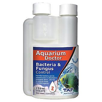TAP Aquarium Doctor Bacteria & Fungus Control 125ml