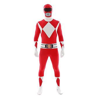 Power Ranger Rood