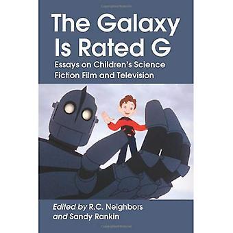 Galaxy jest oceniane G