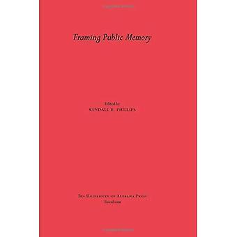 Gestaltung der öffentlichen Erinnerung (Rhetorik, Kultur & Gesellschaftskritik)