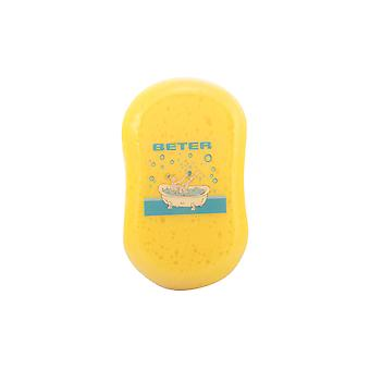 Beter Esponja De Baño Mixta-peeling Suave-rugoso 2 Pz Pro muže