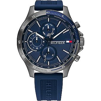 Tommy Hilfiger TH1791721 Heren Horloge