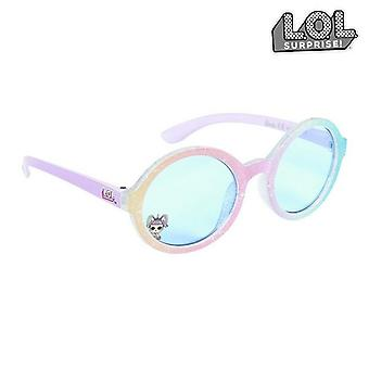 Children's sunglasses LOL Surprise! Multicolor